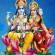 माता लक्ष्मी के आठो स्वरुप और उनके आह्वान मंत्र