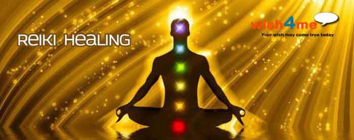 Reiki Healings