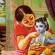 भगवान श्री कृष्ण और उनका परिवार