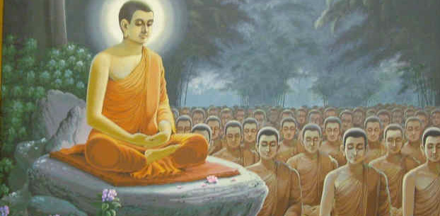 gautam buddh