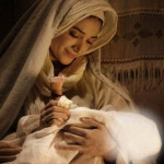 Mother is the Messenger of God