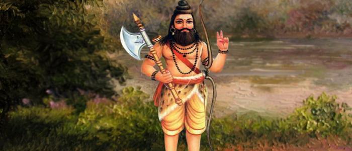 Parshuram Avtar