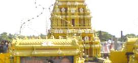 अय्यप्पा स्वामी मंदिर (Ayyappa Swamy Temple)