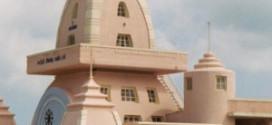 कन्याकुमारी मन्दिर