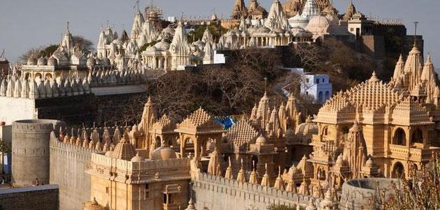 Know the Jainism