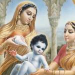 Maiya Yashoda Jb Kahe Makhan chor hai gaval Story