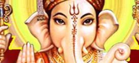 Ganesh Katha jagaran