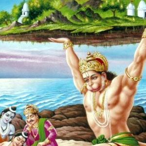 bala lya de re sanjivani bhajan