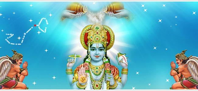 sarvvyapakparmatma- bhagwan shri vishnu story