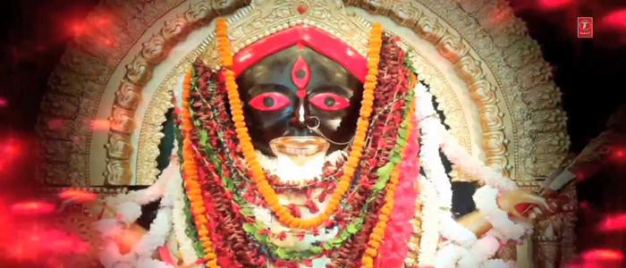 Ma Nana Devi Ka Mandir Story