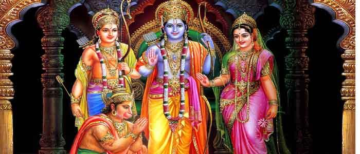 Hum Raam Ji ke Raam Ji Hamare Hai Story