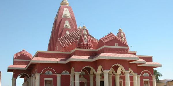 shri-nageshwar-jyotirlinga