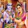 राम को देख कर के जनक नंदिनी