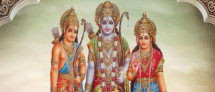 Raam Khane Se Tar Jayega Paar Bhav Se Uttar Jayega Story