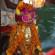 शाकम्भरी माँ के मंदिर में बनते बिगड़े काम