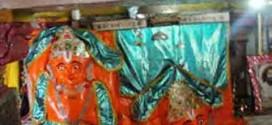 बेट द्वारका हनुमान दंडी मंदिर, गुजरात