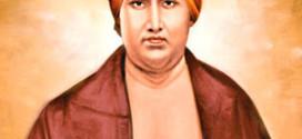 Dyanand Saraswati