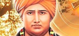 Life of Dyanand Saraswati