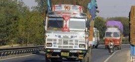 The green cess on commercial vehicles entering Delhi has been hiked……..