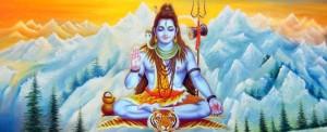 God Shiv
