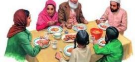 माहे-रमजान में छुपा संदेश
