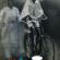 महात्मा गांधी जब साइकिल से पहुंचे सभास्थल