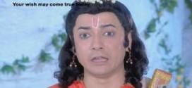 जब नारद जी ने पूछा, और श्रीहरि ने बताया, 'कर्म बड़ा या भाग्य!'
