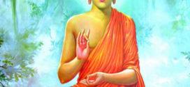 भगवान गौतम बुद्ध की अनोखी खेती
