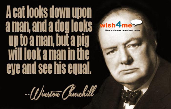 विंस्टन चर्चिल की कामयाबी का ये था अचूक फार्मूला