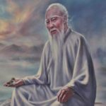 After giving justice, Lao-Tzu had given up the judge's post