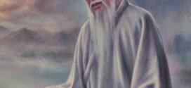 न्याय देने के बाद लाओ-त्जु ने छोड़ दिया था न्यायाधीश का पद