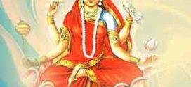 नवरात्रि 2017: 21 सितंबर से शुरू हो रहा है पर्व, नौ दिनों तक इन 9 चीजों से करें मां की पूजा
