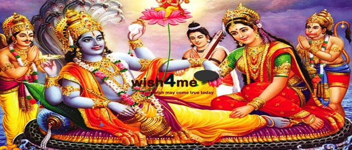 ten-incarnations-of-lord-vishnu
