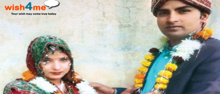 Yes, there is no provision for separation between husband and wife in marriage