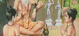 गोरा राम, काला राम