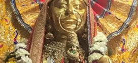 गुड़गांव में हे माता शीतला का भव्य मंदिर