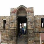 Khirki Masjid Story