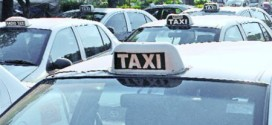 All taxis plying in the city must convert to CNG……………………
