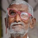 old man orphan story