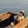 राजा के कुत्ते को नदी में फेंककर सिखाया सबक