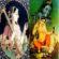 मीराबाई कृष्णप्रेम में डूबी